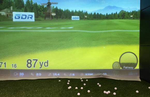 ライザップゴルフ 体験 ショート